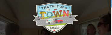 Tale of a Town arrives in Kincardine!
